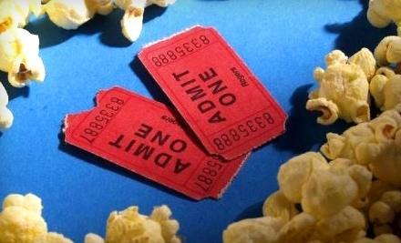Channelside Cinemas 10 - Channelside Cinemas 10 in Tampa
