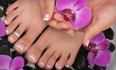 Classic cuts salon for A nail salon fort wayne in