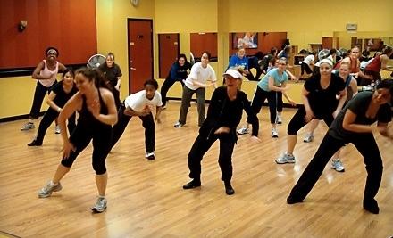 Salsa|Bachata|Cha Cha|Tango Dance Lesson|Zumba Fitness