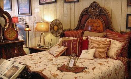 eWay Furniture: $50 Groupon for Accessories - eWay Furniture in Fredericksburg