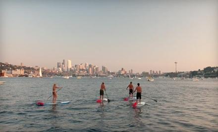 Northwest Paddle Surfers - Northwest Paddle Surfers in Kirkland