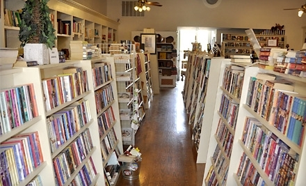 $14 Groupon to The Book Basket - The Book Basket in Bastrop