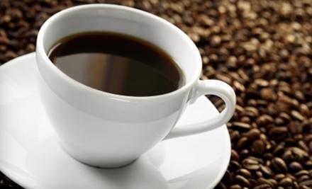 $10 Groupon to Boston Common Coffee Co. - Boston Common Coffee Co. in Boston