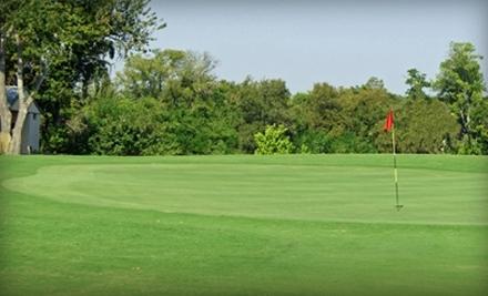 Creekview Golf Club - Creekview Golf Club in Crandall