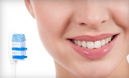 Maple Valley Family Dental Care or NW Family Dental Care: Exam, X-Rays, Cleaning, and Take-Home Teeth-Whitening Kit - Maple Valley Family Dental Care or NW Family Dental Care  in Covington