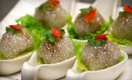 Iyara Thai Cuisine Redmond Wa Groupon