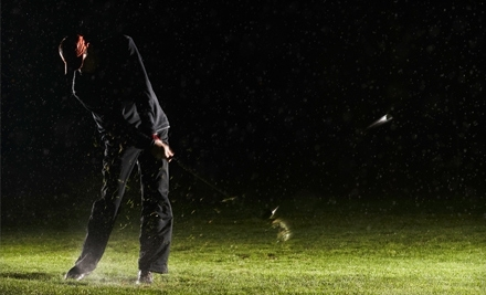 Robin Nigro Golf: $50 Worth of Driving-Range Balls - Robin Nigro Golf in Kansas City