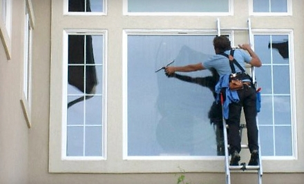 $80 Groupon to Dutch Shine Window Cleaning - Dutch Shine Window Cleaning in