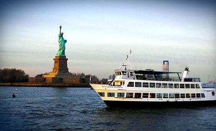 Statue Cruises - Statue Cruises in Manhattan