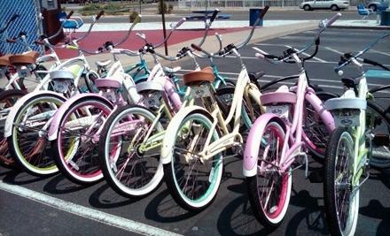 Shore Riders Bike Rentals - Shore Riders Bike Rentals in Point Pleasant Beach