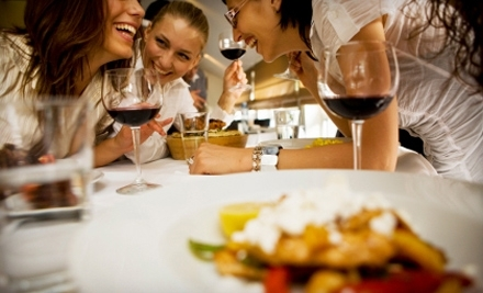 Vignetos Italian Grill: $15 Groupon for Lunch - Vignetos Italian Grill in Sunrise
