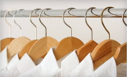 $30 Groupon to Browns Valley Cleaners - Browns Valley Cleaners in Vacaville