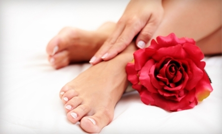Foot Solutions - Foot Solutions in Houston