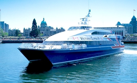 Clipper Vacations - Clipper Vacations in Seattle