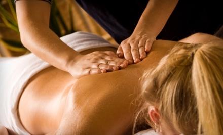 Performance Massage - Performance Massage in Eden Prairie