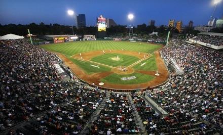 Raley Field West Sacramento Ca Groupon