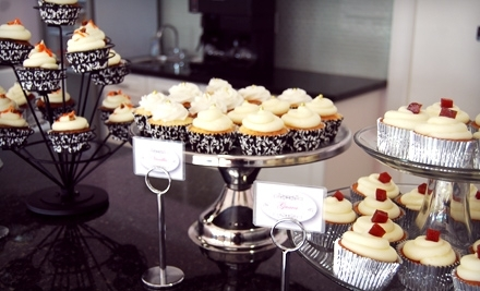 Not Just Cakes by Patty: 1 Dozen Regular Cupcakes - Not Just Cakes by Patty in Miami