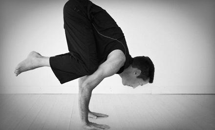 Inspire Yoga Studio - Inspire Yoga Studio in Highland Village