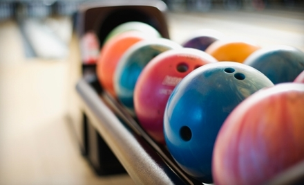 Sunset Bowling Lanes - Sunset Bowling Lanes in San Marcos
