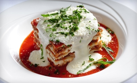 $40 Groupon to Mike & Charlies Italian Restaurant - Mike & Charlies Italian Restaurant in Kansas City