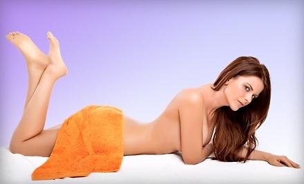 Hudson Laser Skin Care: 3 Laser Hair-Removal Treatments - Hudson Laser Skin Care in Bayonne