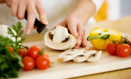 Creative Cooking School: Choice of Cooking Class - Creative Cooking School in Las Vegas