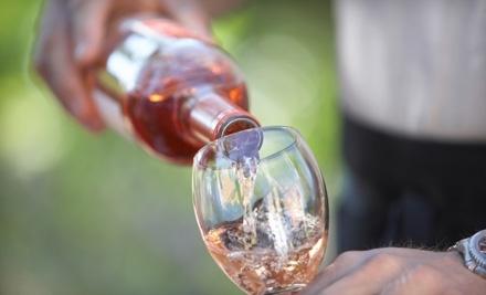 Mr. Zin's Wine Tours & Limousine Service - Mr. Zin's Wine Tours & Limousine Service in