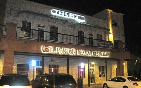 El porton mexican restaurant little rock ar groupon for Amruth authentic indian cuisine little rock ar