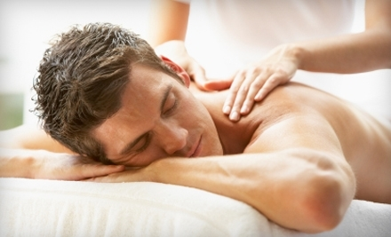 U MedSpa: 50-Minute Body-Polish Treatment - U MedSpa in Smyrna