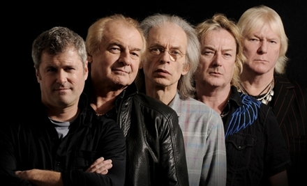 Live Nation: Yes and Styx at the PNC Bank Arts Center on Tue., July 5 at 7pm: Sections 401-405 - Yes and Styx at the PNC Bank Arts Center in Holmdel
