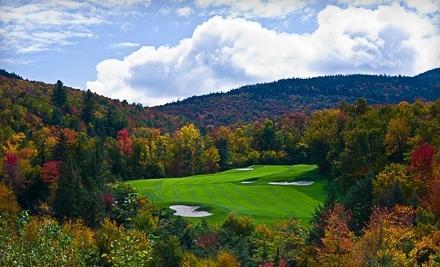 Sunday River Golf Club - Sunday River Golf Club in Newry
