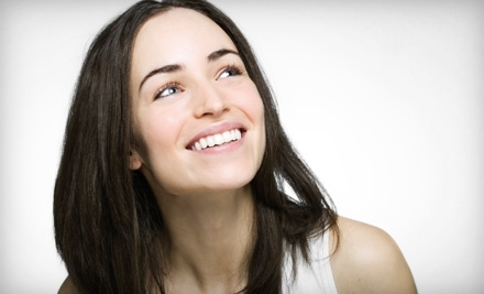 Patricia Benca, DDS, MS: Cleaning, Exam and X-Rays - Patricia Benca DDS in Seattle