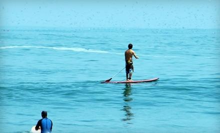 American Watersports - American Watersports in Pompano Beach