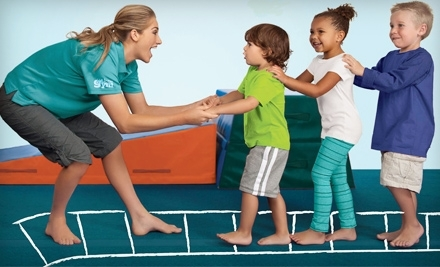 The little gym of levittown levittown ny groupon for Levittown pools swimming lessons