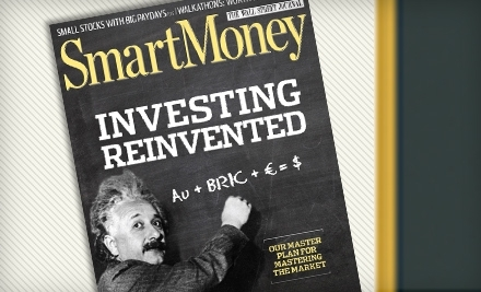 SmartMoney Magazine - SmartMoney in