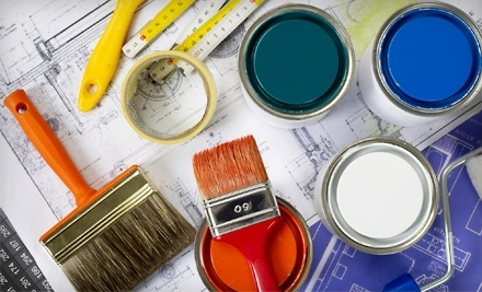 $30 Groupon to Kwal Paint - Kwal Paint in Dallas