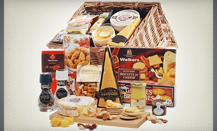 $75 Groupon to Gift Baskets Overseas - Gift Baskets Overseas in