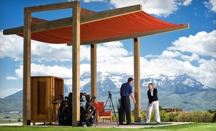 Jim McLean Golf School - Jim McLean Golf School in Heber City