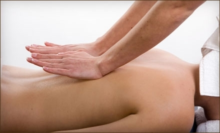 Republic of Wellness: 1-Hour Therapeutic Massage - Republic of Wellness in Quincy