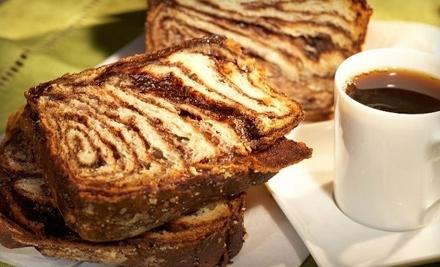 $20 Groupon to Bread & Company - Bread & Company in Everett