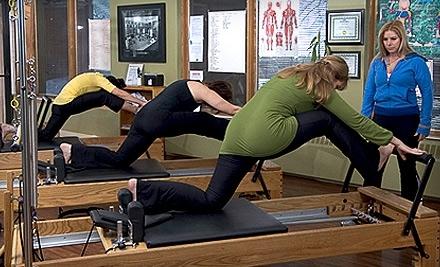 Genesee Mountain Fitness - Genesee Mountain Fitness in Golden