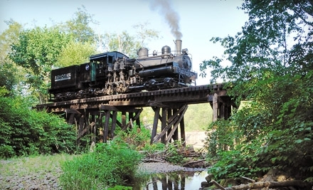 Mt Rainier Scenic Railroad Elbe Wa Groupon