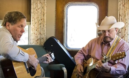 Rio Grande Scenic Railroad: Mountain Rails Live from Fri. July 8 through Sun. July 17 Departing from the Alamosa Train Depot - Rio Grande Scenic Railroad in Alamosa
