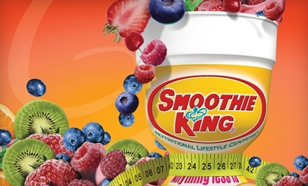 Smoothie King - Smoothie King in Phoenix