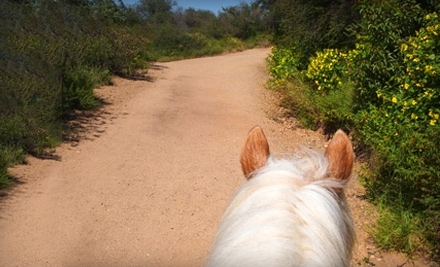 Will Rogers Trail Rides - Will Rogers Trail Rides in Pacific Palisades