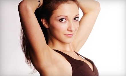 Laser Spa NYC: 6 Laser Hair Removal Treatments for 1 Small Area - Laser Spa NYC in Manhattan