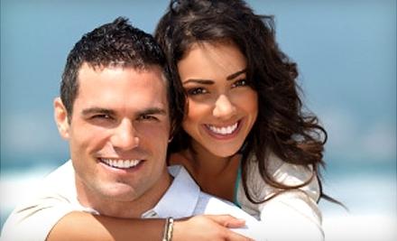 Center for Dental Implants of South Florida: a Take-Home Teeth Whitening Kit  - Center for Dental Implants of South Florida in Aventura