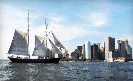 Manhattan by Sail - Manhattan By Sail in New York