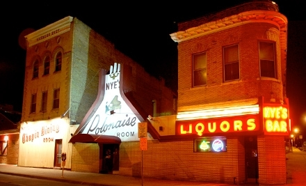 $50 Groupon to Nye's Polonaise Room - Nye's Polonaise Room in Minneapolis