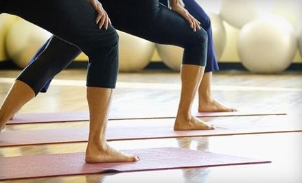 My Om Town Yoga - My Om Town Yoga in Westfield